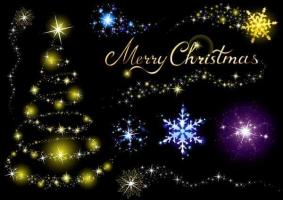 Hình ảnh quen thuộc nhất gắn liền với dịp lễ Giáng sinh (Noel)