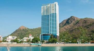 Khách sạn có view đẹp nhất Cần Thơ