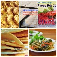 Làng nghề và món ăn  ngon nức tiếng nhất ở miền Tây