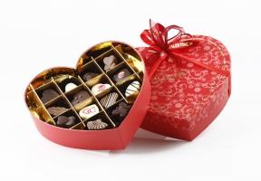 Vị chocolate phù hợp với tính cách của chàng trai