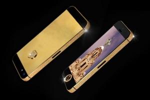 Chiếc điện thoại đắt giá nhất thế giới