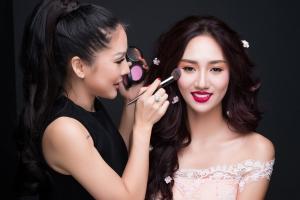 Makeup Artist được Sao Việt săn đón nhất hiện nay