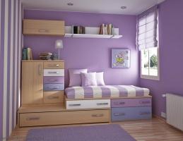 Mẹo giúp phòng ngủ gọn gàng và sạch sẽ hơn cho người bận rộn