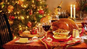 Món ăn truyền thống ngon nhất bạn phải thử mùa Giáng sinh (Noel)