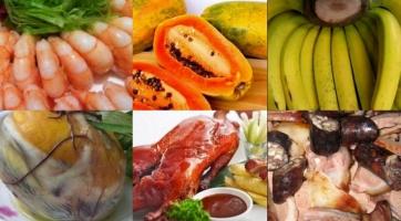 Món ăn cần tránh trong ngày Tết cổ truyền Việt Nam