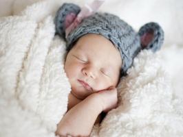 Món đồ cần có cho em bé vào mùa đông, để trẻ khỏe mạnh