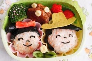 Bữa trưa của các quốc gia được trẻ em yêu thích