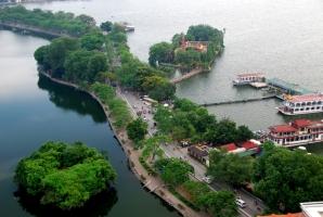 Món ngon nổi tiếng ở Tây Hồ - Hà Nội