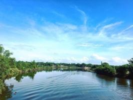 Top 5  ngôi làng đẹp như tranh tại miền Trung