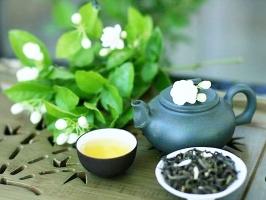 Quán thưởng trà ngon, thanh tịnh tại Hà Nội