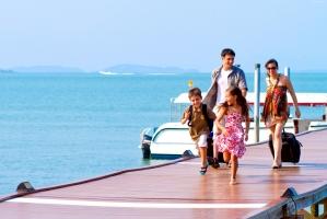 Quốc gia có thể du lịch mà không cần visa cho người Việt
