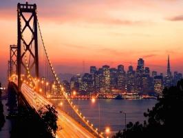 Thành phố nhất định phải đến khi du lịch Mỹ