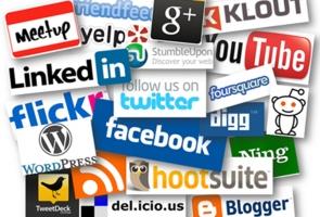 Trang mạng xã hội