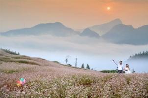 địa diểm chụp ảnh cưới đẹp và lãng mạn nhất tại Hà Giang