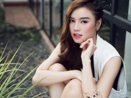 Diễn viên nữ 9x Việt Nam vừa xinh đẹp, vừa tài năng