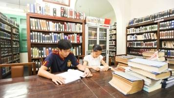 địa điểm đọc sách miễn phí cho giới trẻ tại Hà Nội