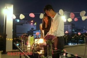 Nơi hẹn hò lí tưởng nhất Đà Nẵng cho dịp lễ 20/10