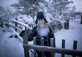 Nơi lạnh nhất trên thế giới có thể bạn muốn biết