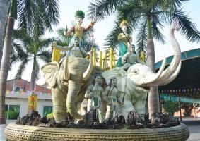 Nữ anh hùng kiệt xuất của lịch sử Việt Nam