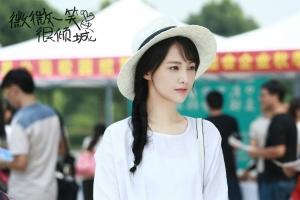 Nữ diễn viên 9x đắt giá nhất màn ảnh Trung Quốc
