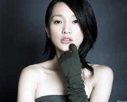 Nữ diễn viên có gương mặt đẹp nhất Trung Quốc