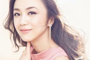 Nữ diễn viên nổi tiếng nhất Trung Quốc