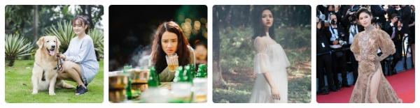 Nữ diễn viên trẻ được yêu thích nhất màn ảnh rộng Việt Nam năm 2017