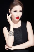 Nữ diễn viên xinh đẹp nhất Việt Nam