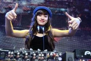 Nữ DJ xinh đẹp, hấp dẫn nhất Việt Nam hiện nay