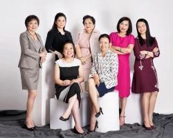 Nữ doanh nhân ảnh hưởng nhất Việt Nam