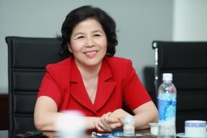Nữ doanh nhân Việt Nam từng được Forbes vinh danh