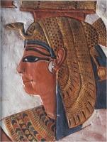 Vị nữ hoàng đẹp nhất Ai Cập