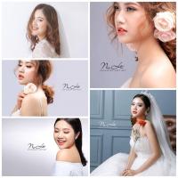 Địa chỉ dạy nghề make up chuyên nghiệp nhất TP. Vĩnh Yên, Vĩnh Phúc