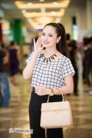 Nữ MC xinh đẹp nhất đài truyền hình Việt Nam
