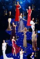 Nữ thần châu Á 2016