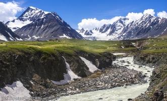 địa điểm tham quan đẹp nhất ở Mông Cổ
