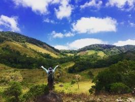 điểm leo núi hấp dẫn nhất miền Nam