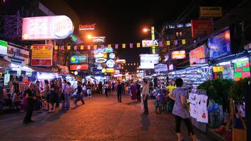 Mẹo du lịch Thái Lan tiết kiệm