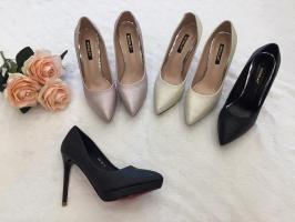 Shop bán giày cao gót đẹp nhất tại Hải Phòng