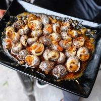 Món ăn ngon nhất ở Chợ Lương Văn Can, Hải Phòng
