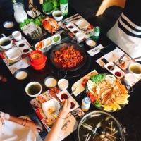 Quán ăn ngon ở Trần Duy Hưng, Hà Nội