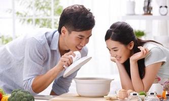 Kết quả hình ảnh cho 9 đức tính vàng của vợ giúp chồng giàu có, phúc báo đời đời
