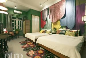 Hostel đẹp nhất gần trung tâm Sài Gòn