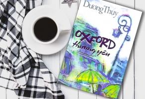 Cuốn sách hay và lãng mạn nhất của tác giả Dương Thụy