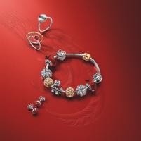 Thương hiệu vòng charm (vòng Pandora) trang sức đẹp nhất tại Việt Nam