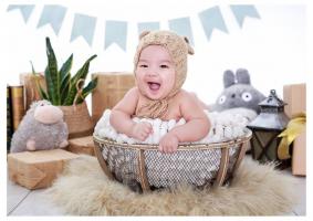 Studio chụp ảnh cho bé đẹp và chất lượng nhất Bắc Ninh