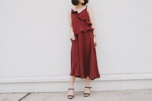 Shop bán váy đầm mùa hè đẹp nhất ở Hà Nội
