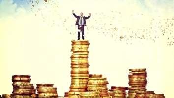 Bí quyết làm giàu hay nhất của các tỷ phú