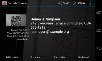 Phần mềm check barcode tốt nhất trên smartphone