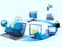 Phần mềm dịch vụ công nghệ thông tin tiêu biểu nhất hiện nay
